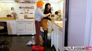 DigitalPlayground – Betty & Veronica An Archie Comics XXX Parody