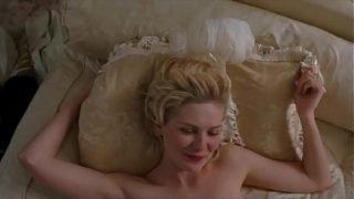 Kirsten Dunst naked and having sex – Marie Antoinette (2006)
